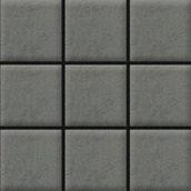 Клинкерная брусчатка Agrob Buchtal Buhtal Piazza Dunkelgrau 144х144х40 мм