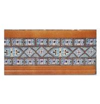 Декоративный элемент Gresmanc Rodamanto Tabica S2 310х150х28 мм