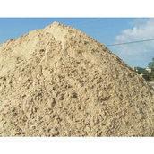 Песок речной 1,3-1,8 мм