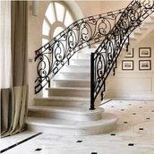 Мармурові сходи для дому