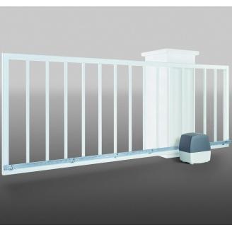 Привод откатных ворот Hormann LineaMatic