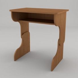 Письмовий стіл Компанит Малюк 660х430х511 мм вільха