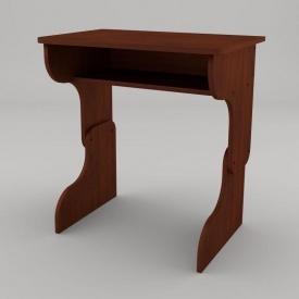 Письмовий стіл Компанит Малюк 660х430х511 мм яблуня