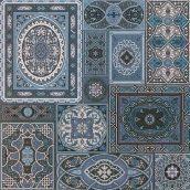 Плитка напольная АТЕМ Aladdin BL 400x400х8,5 мм