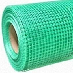 Сетка штукатурная MATRIX green 5х5 мм 145 г/м2 1х50 м