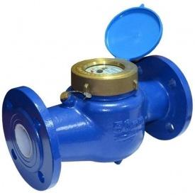 Лічильник для води фланцевий MTK-UA Ду50