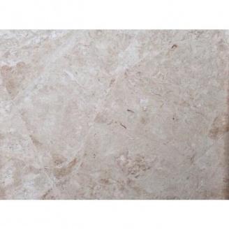 Плитка мраморная Adalia Capuccino 600х600х20 мм