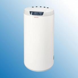 Бойлер косвенного нагрева Drazice OKC 100 NTR/HV 24 кВт с верхним выводом теплообменника