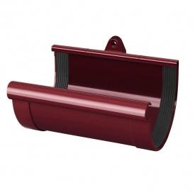 Муфта ринви Rainway 130 мм червона