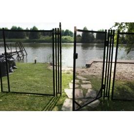 Ограждение для ландшафтной зоны Shield Removable Fencing