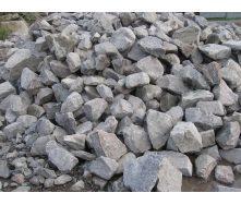 Бутовий камінь 150х300 мм сірий