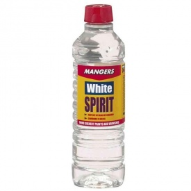 Розчинник White Spirit 0,75 л