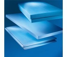 Теплоизоляционная плита Экоборд 30 мм 1,2х0,6 м