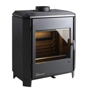 Чугунная печь INVICTA CAROLO 10 кВт