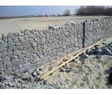 Камень бутовый отборный 150-300 мм
