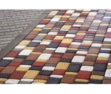 Плитка Старый город цветная 60 мм