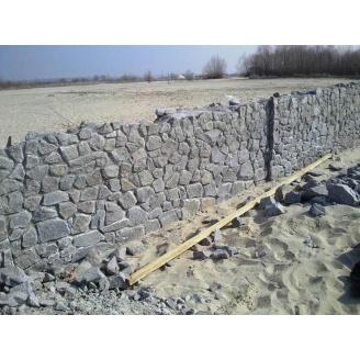 Камінь бутовий добірний 150-300 мм