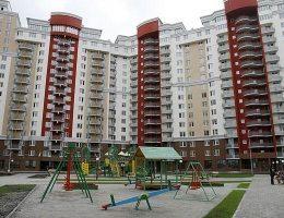 Плоди девальвації: квартиру в Києві вже можна купити за $ 20 тис, і здешевлення триває