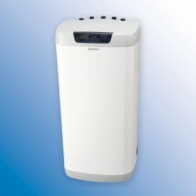 Бойлер косвенного нагрева Drazice OKC 160 NTR/HV 32 кВт без бокового фланца