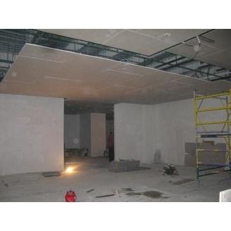 Устройство потолка в квартире