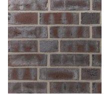Клінкерна лицьова цегла Terca RBB 240х115х71 мм червона строката
