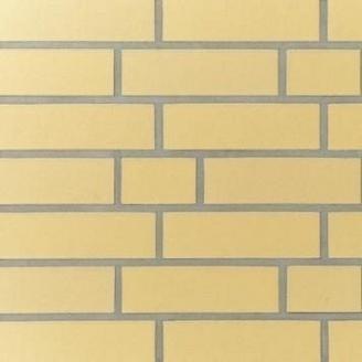 Клінкерна лицьова цегла Terca Markisch 240х115х71 мм жовта