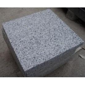 Плитка гранитная Покостовская термо 300х250х30 мм серая