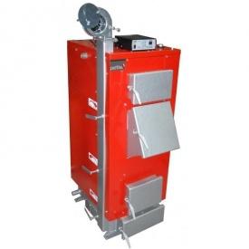 Котел твердотопливный PetlaX EKT 15 кВт