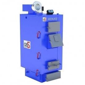 Котел твердопаливний Wichlacz GK-1 10 кВт