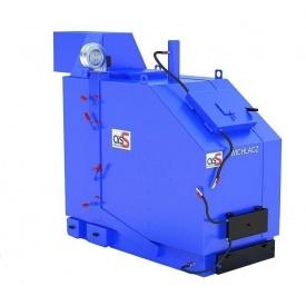 Котел твердотопливный Wichlacz KW-GSN 500 кВт 240х200х304 см