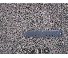 Щебень фракции 5-10 мм