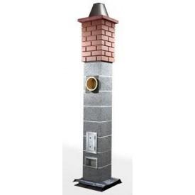 Дымоходная система Icopal Wulkan CI-эко