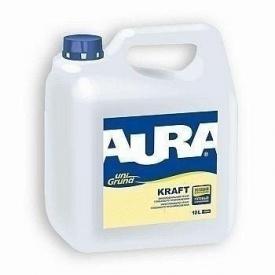 Грунтовка Aura Unigrund Kraft 10 л