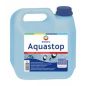 Грунтовка-влагоизолятор Eskaro Aquastop 3 л
