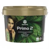 Краска интерьерная Eskaro Primo 2 9 л