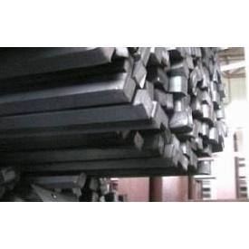 Квадрат 60х60 мм сталь 20