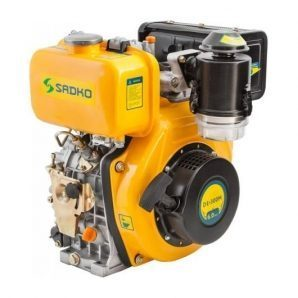 Двигатель дизельный Sadko DE-300M 4,92 кВт