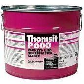 Універсальний клей на органічних розчинниках Thomsit P 600 7 кг
