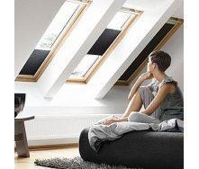 Мансардное окно VELUX GZL 1059В F06 деревянное 66х118 см