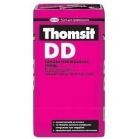 Самовирівнююча суміш Thomsit DD 25 кг