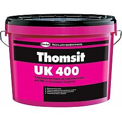 Универсальный водно-дисперсионный клей Thomsit UK 400 35 кг
