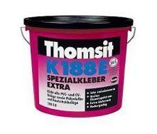 Контактный водно-дисперсионный клей Thomsit K 188E 12 кг