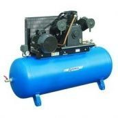 Компрессор поршневой REMEZA СБ4/Ф-500.W115 11 кВт с ременным приводом
