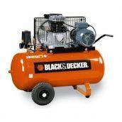 Компрессор поршневой Black&Decker CP50/2 2 кВт с ременным приводом