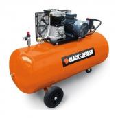 Компрессор поршневой Black&Decker CP300/5,5 T 4 кВт с ременным приводом