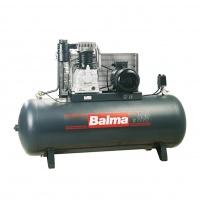 Компрессор поршневой Balma S39/500 FT7,5 5,5 кВт с ременным приводом