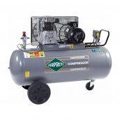 Компресор поршневий Airpress HK 650-300 4 кВт з ремінним приводом