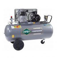 Компрессор поршневой Airpress HK 650-300 4 кВт с ременным приводом
