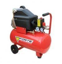 Компресор поршневий Forte FL-24 1,5 кВт з прямим приводом