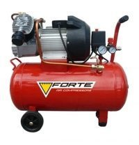 Компресор поршневий Forte VFL-50 2,2 кВт з прямим приводом